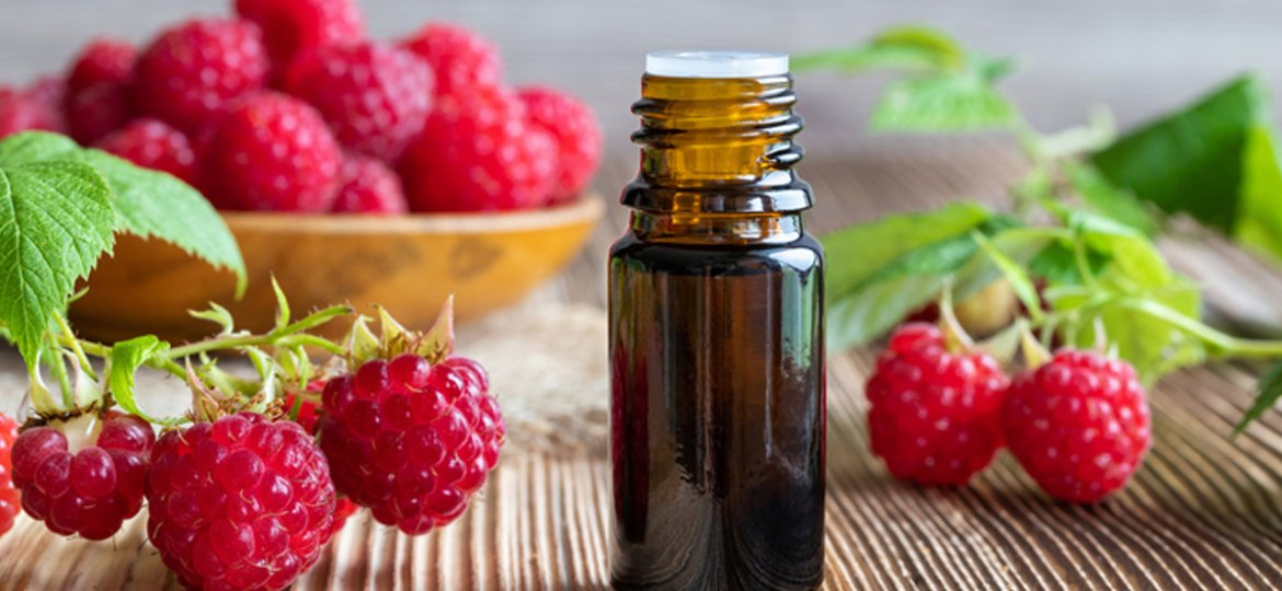 Is Raspberry Seed Oil Safe In Baby Products